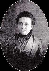 Anna Casey Willett