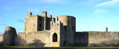 Trim Castle,Ireland