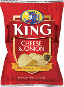 King Cheese and Onion
