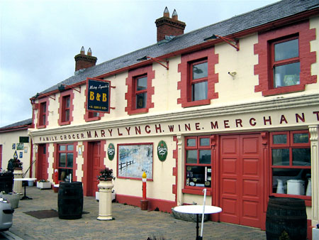 Mary Lynch's Pub