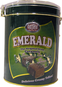 Oatfield Emeralds