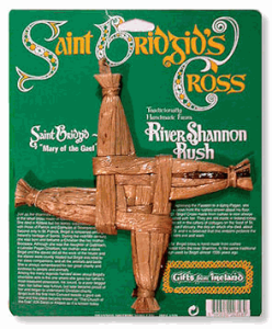 Saint Bridgid's Cross
